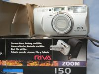 * 150 Riva Zoom BOXED * Minolta 150 Riva Zoom BOXED Camera -MINT- £9.99